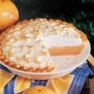 Grapefruit Meringue Pie