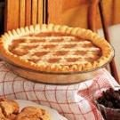 Old-Fashioned Raisin Pie