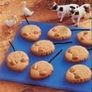 Farm Mouse Cookies