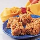 Peanut Cookie Bars