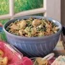Crunchy Turkey Salad