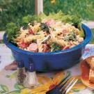 Vegetable Garden Pasta Salad