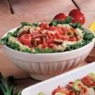 Catalina Tomato Salad