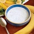 Banana Poppy Seed Dressing