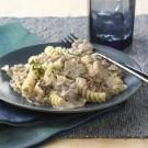 Hamburger Stroganoff for Two