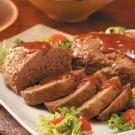 Cool-Kitchen Meat Loaf