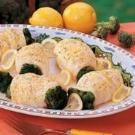 Broccoli Fish Bundles