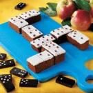 Chocolate Dominoes
