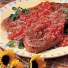 Zippy Swiss Steak