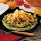 Golden Pumpkin Salad