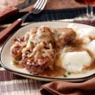 So-Tender Swiss Steak