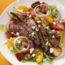 Citrus Steak Salad