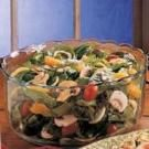Sweet Spinach and Orange Salad