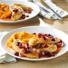 Apricot Cranberry Chicken