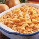Creamy Corn and Noodle Casserole