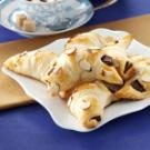 Candy Bar Croissants
