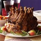 Holiday Crown Pork Roast