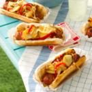 Jersey-Style Hot Dogs