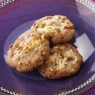 German Chocolate Thumbprint Cookies