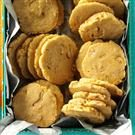 Black Walnut Cookies