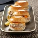 Touchdown Brat Sliders