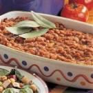 Fit-For-A-King Baked Beans