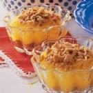 Butter Crunch Pudding