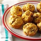 Sausage Cheese Muffins