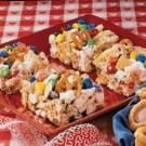 Poppin' Cereal Bars