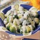 Brussels Sprouts Supreme