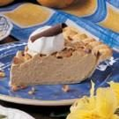 Coffee Mallow Pie