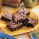 Fudgy Saucepan Brownies