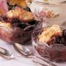George Washington Cherry Cobbler