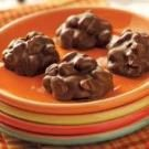 Easy Chocolate Clusters