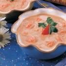 Rich and Creamy Tomato Soup