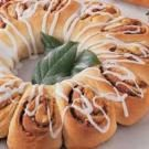 Coffee Cake Ring