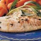 Tender Flounder Fillets