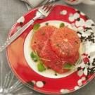Grapefruit in Honey-Thyme Sauce