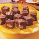 Rich Candy Bar Fudge