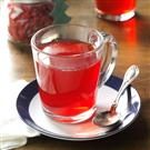 Cherry-Almond Tea Mix