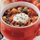 Vegetable Lentil Stew