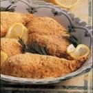 Lemon Chicken Bake