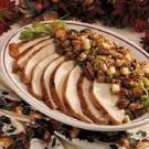 Turkey with Sausage Stuffing