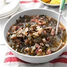 Grandma's Collard Greens