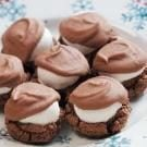 Chocolate Marshmallow Meltaways