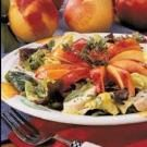Nectarine Chicken Salad