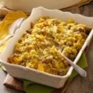Make-Ahead Corn Bread Dressing