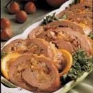 Pear-Stuffed Tenderloin