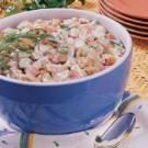 Salmon Potato Salad