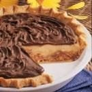 Creamy Candy Bar Pie